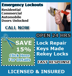 Emergency Locksmith Brandon FL